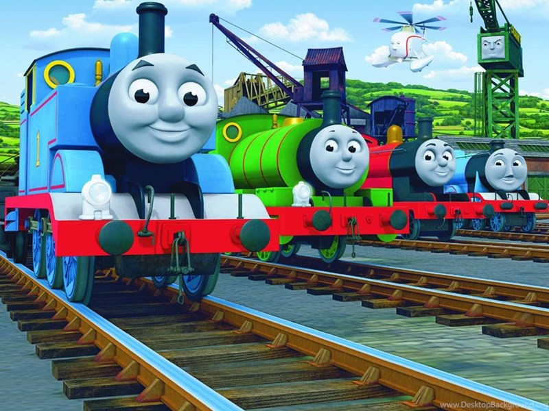 Thomas and friends wallpapers free android application - Background thomas and friends ...