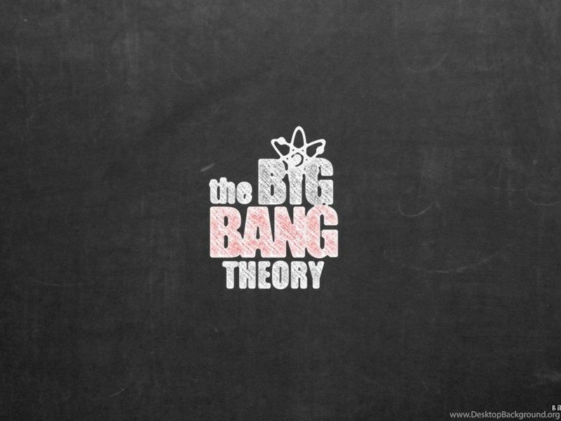 The Big Bang Theory Wallpapers By Balkanicon On Deviantart Desktop