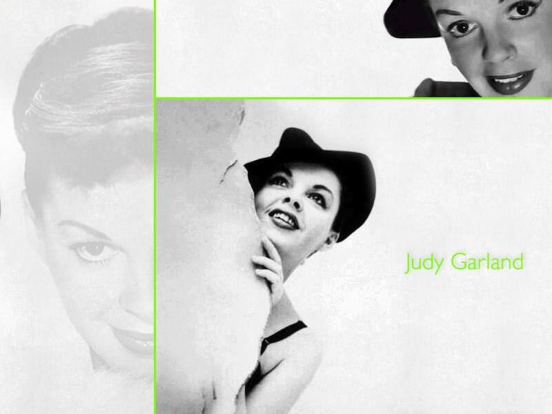 Judy Garland The Munchkins