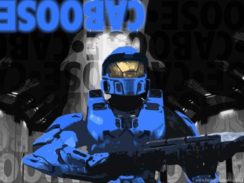 Rvb Caboose Wallpapers Quotes  QuotesGram Desktop Background