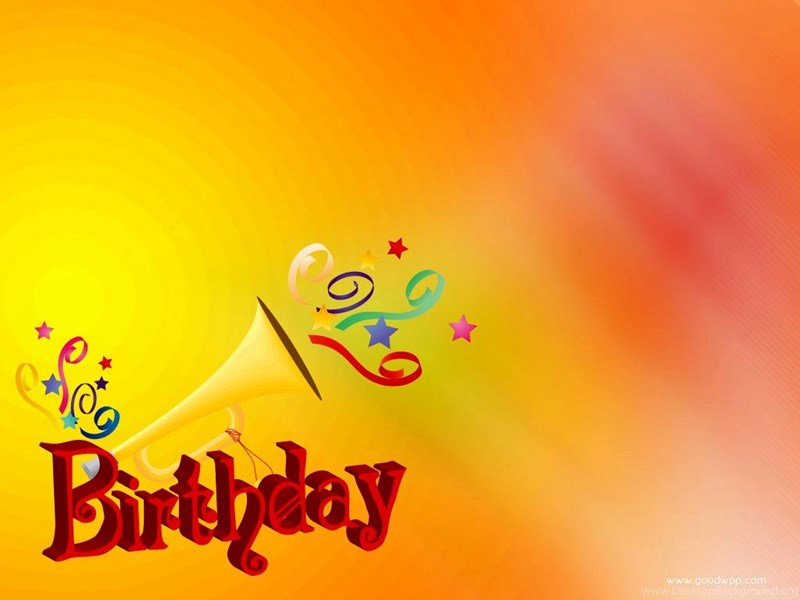 Happy Birthday Colour Full Hd Wallpapers Desktop Background