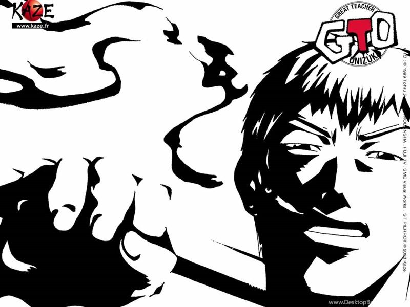 Great Teacher Onizuka Wallpapers Wallpapers Zone Desktop Background