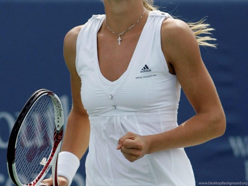 Maria kirilenko nipples 13