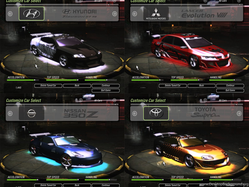 need for speed underground 2 download full version