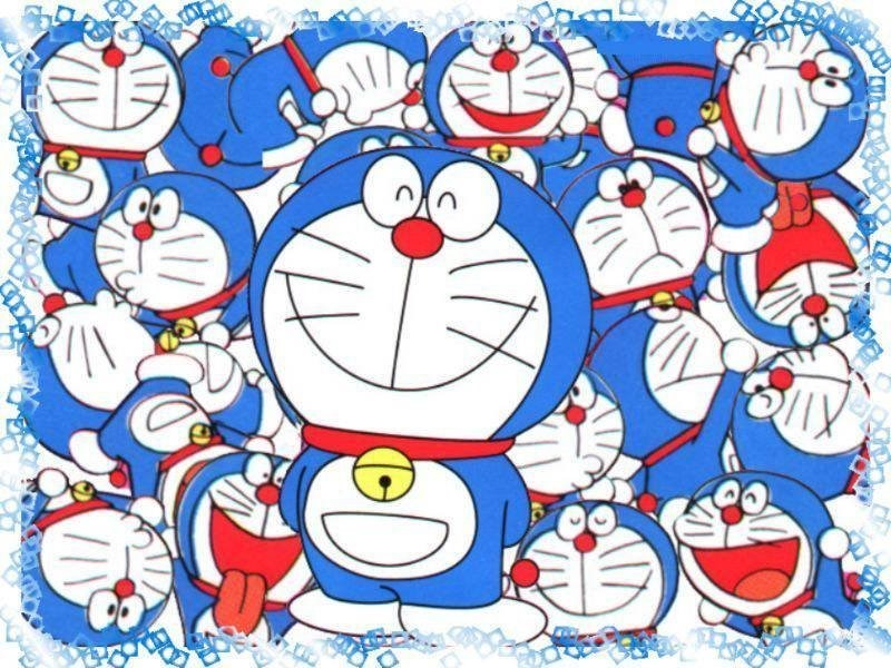 Doraemon 3d Wallpapers Wallpaper Desktop Background