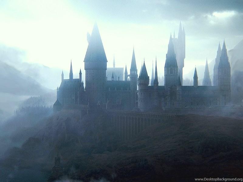 Harry Potter Wallpaper Aesthetic