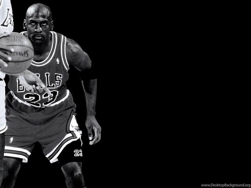Michael Jordan White Background: High Resolution Michael Jordan Black And White Wallpapers
