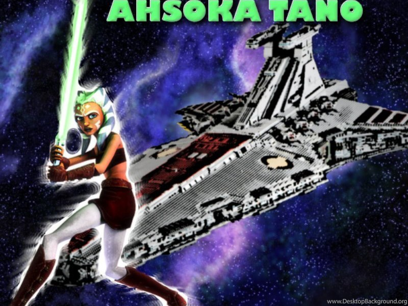 Star Wars Clone Wars Wallpapers By Silvioj On Deviantart Desktop Background
