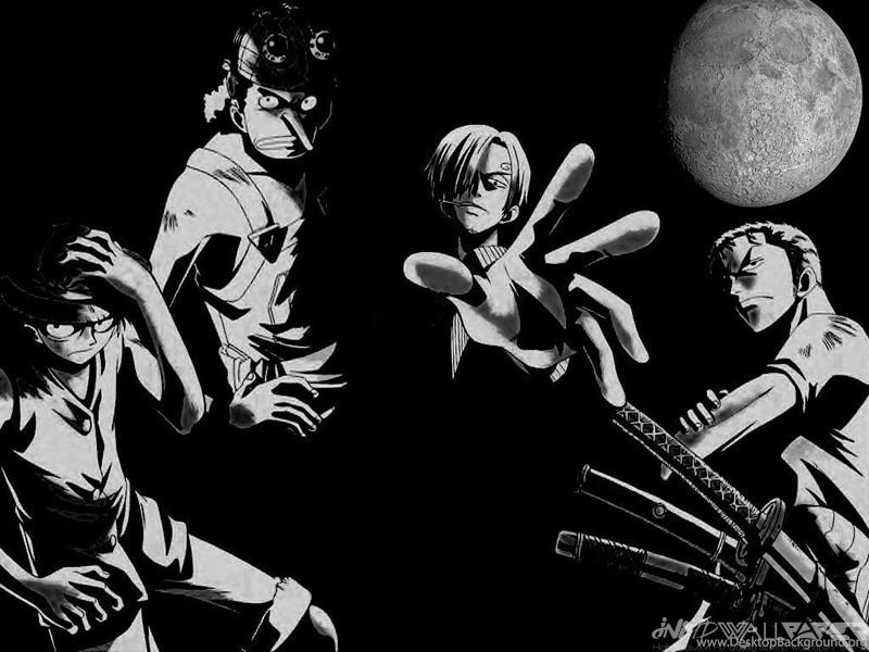 One Piece Wallpapers Hd Pc Desktop Background