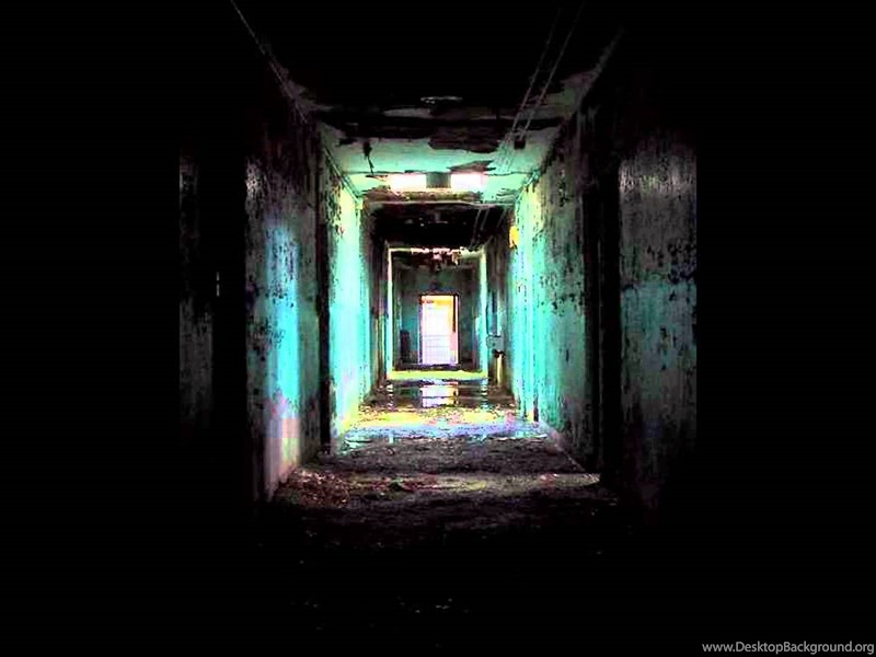 Ominous Noises The Dark Hallway (Scary Sound Effects