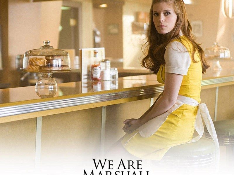 Download wallpapers kate mara we are marshall (1280 x 800.