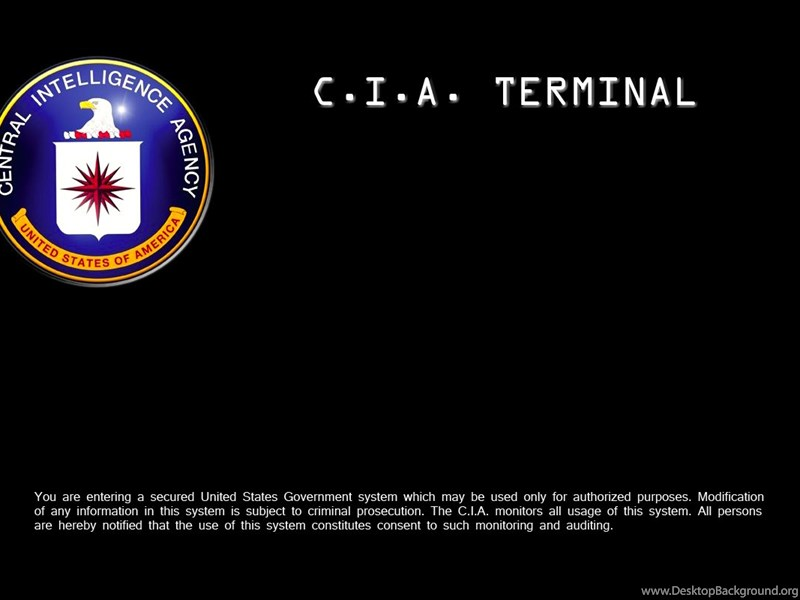 Wallpapers Google Chrome Themes C I A Terminal Theme 1280x800