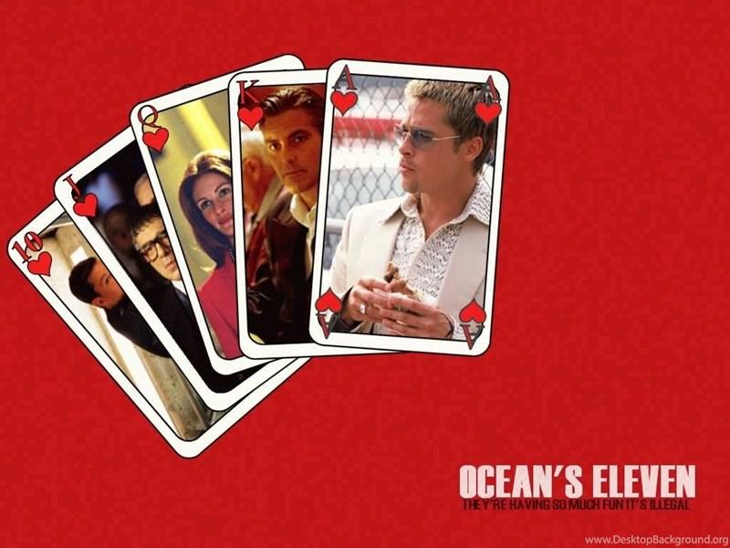 oceans 11 download hd