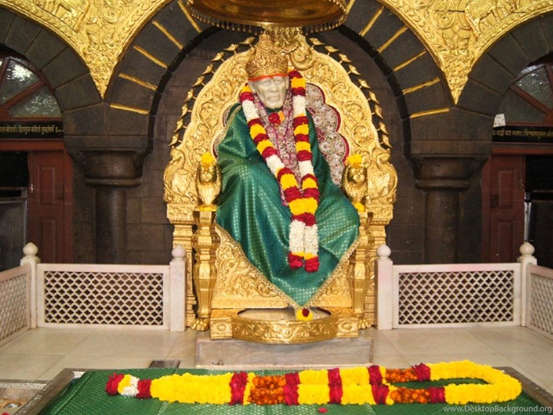 Sai Baba Free Download HD Wallpapers Desktop Background