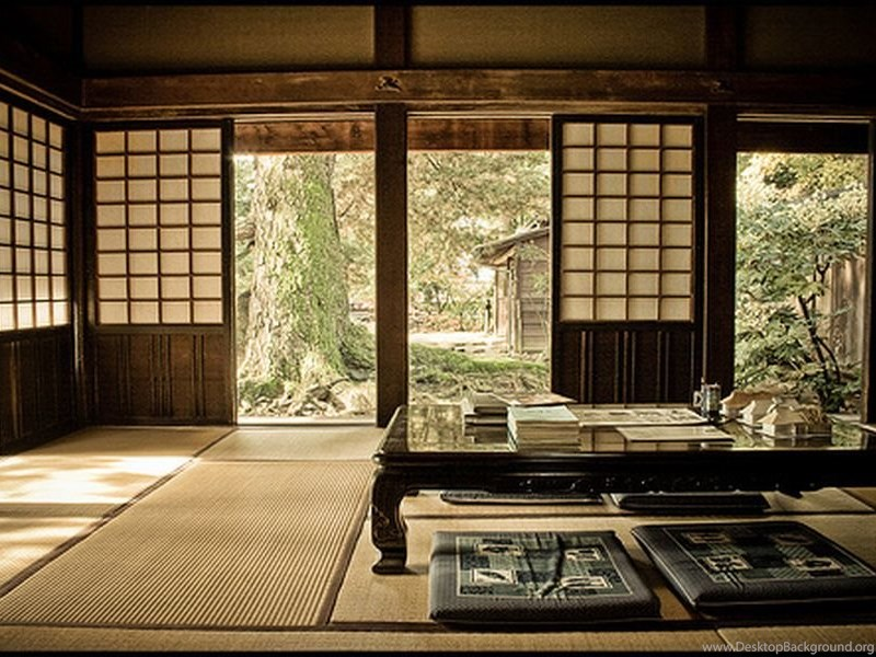 Japan Style House Plans Home Design Japanese Style