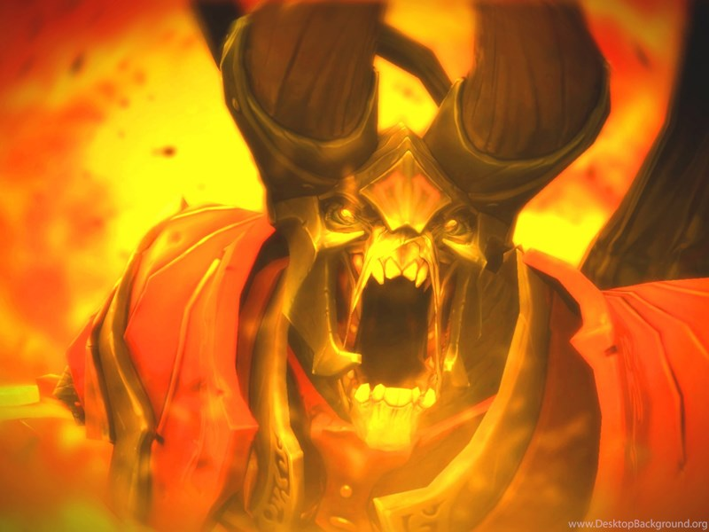 Download Wallpapers 2560x1440 Roaring Doom, Doom, Dota 2