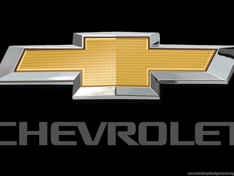 Chevy Logo Mardon Link Desktop Background
