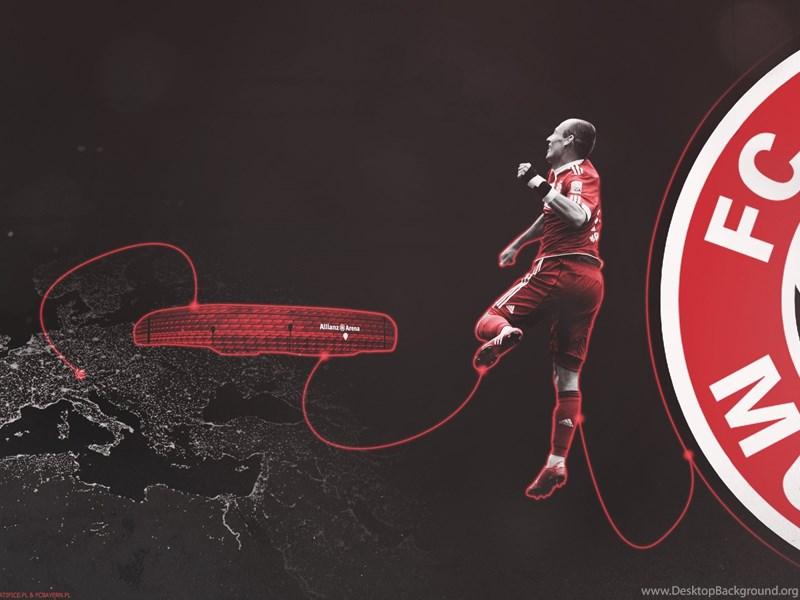 FC Bayern Munich HD Wallpapers And Photos Download Desktop