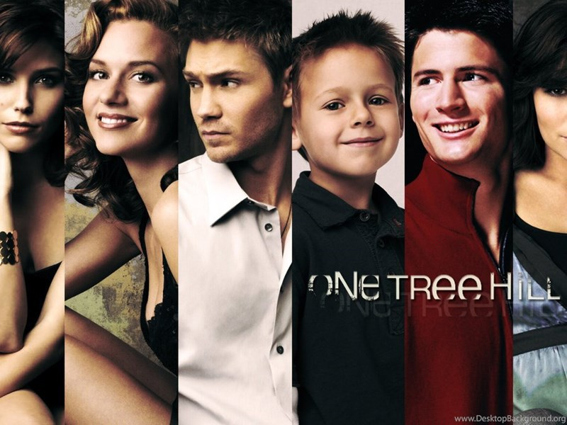 Gallery For One Tree Hill Wallpapers Desktop Background
