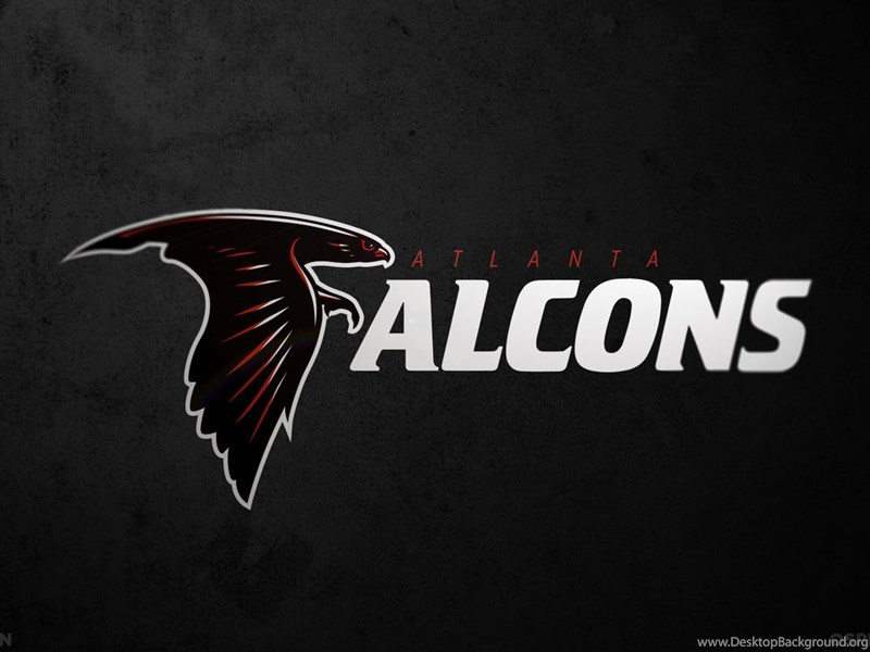 Hd Atlanta Falcons Backgrounds Desktop Background: 1280x800 Atlanta Falcons Logo Background, Atlanta Falcons