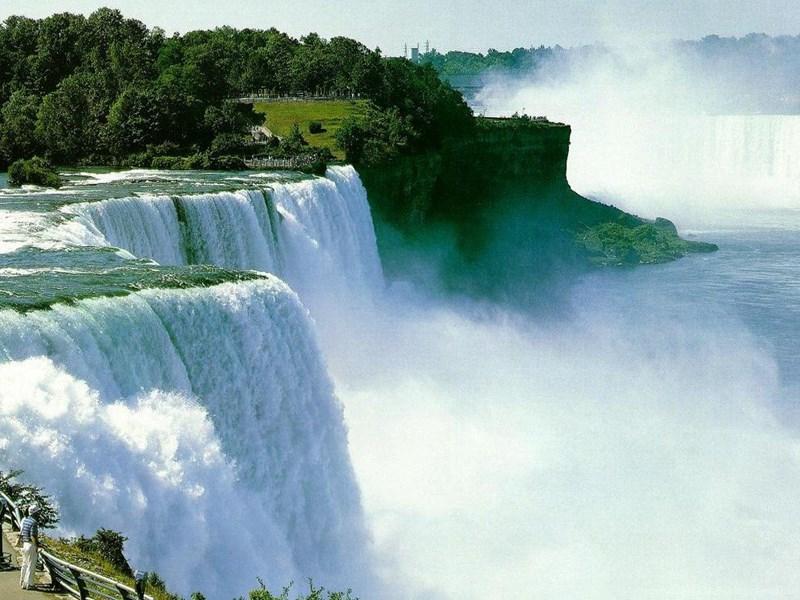 3d waterfall wallpaper widescreen wallpapers hd widescreen