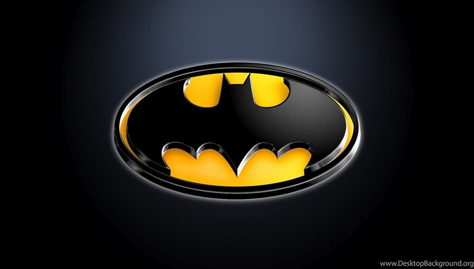 3D Batman Logo Exclusive HD Wallpapers Desktop Background
