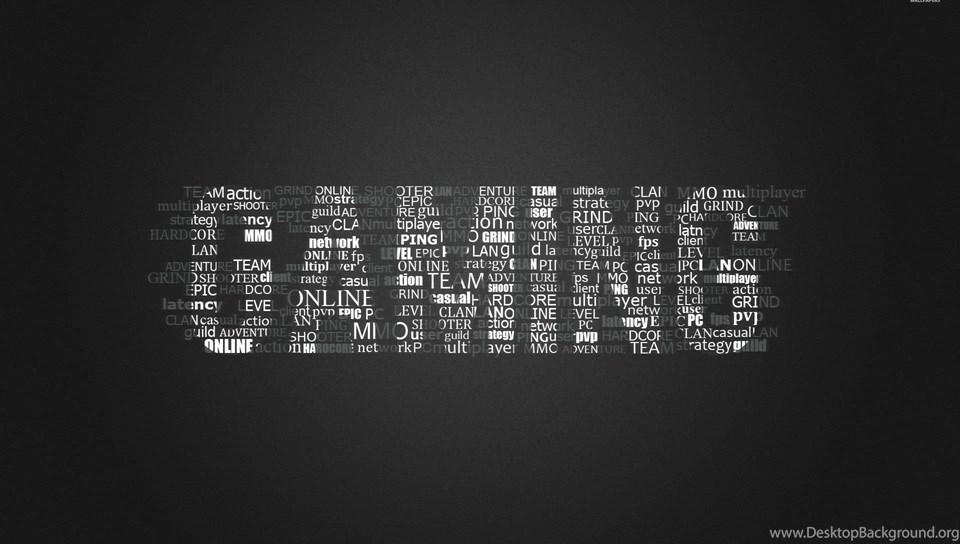 Pc Gaming Artwork Black Backgrounds Hd Wallpapers Desktop Background
