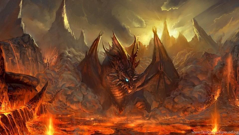Dragon Wallpaper Dragons Wallpapers Cool