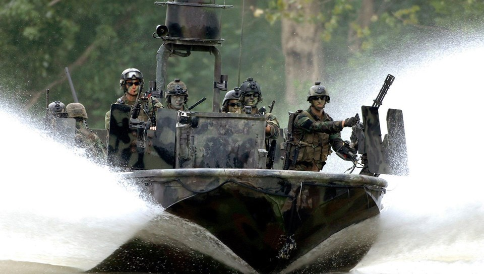 Military Special Forces Wallpapers Desktop Background