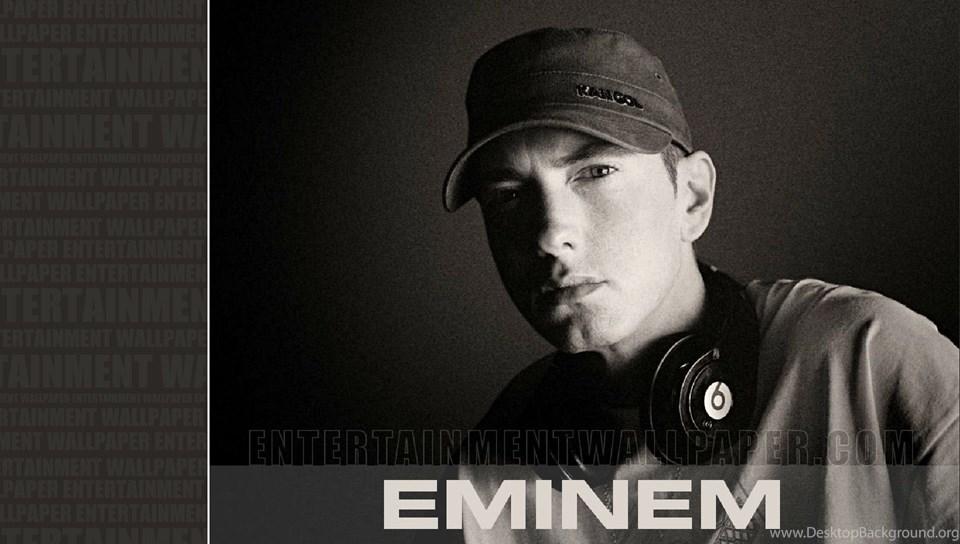 Eminem Wallpapers Desktop Background
