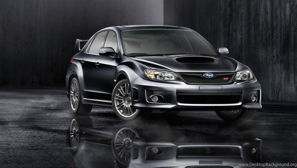 Subaru Impreza Wrx Sti Wallpapers Hd 1554574 Desktop Background
