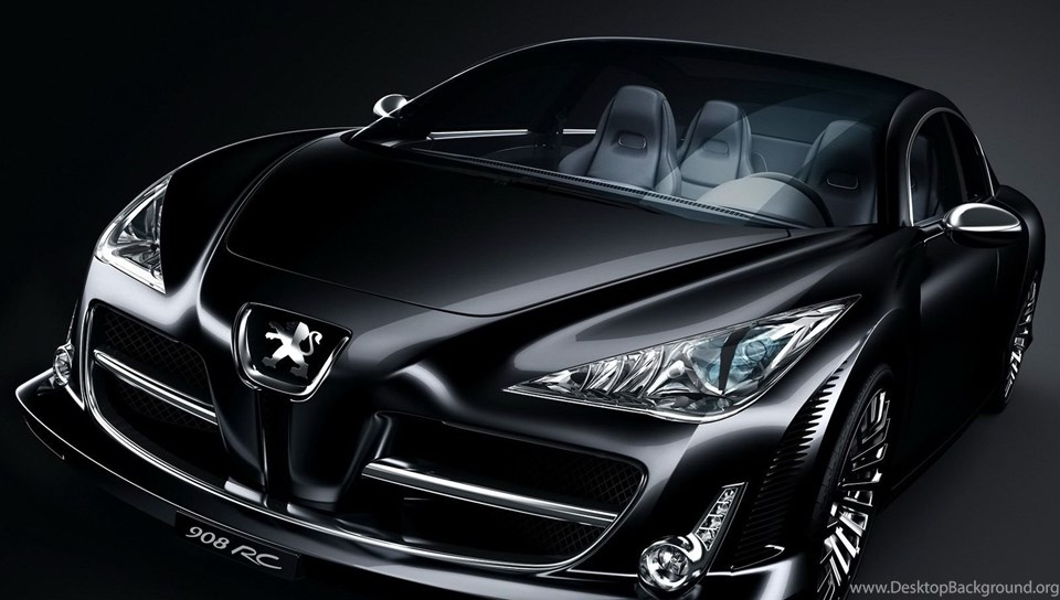 Top Black Cars Hd Wallpapers Desktop Background