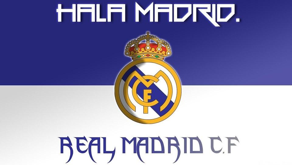Download Download Real Madrid Logo Wallpapers 1080p Desktop Background