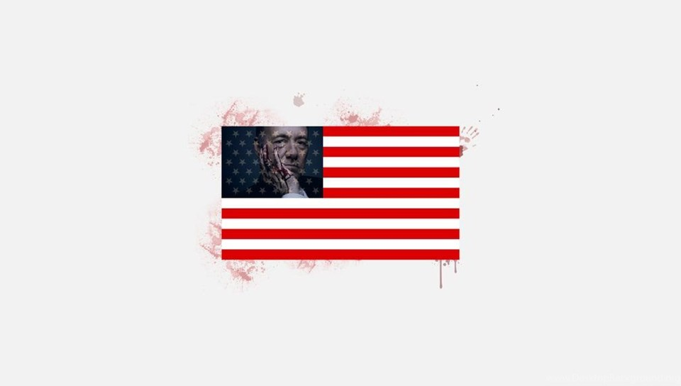 House Of Cards Bloody Cards Wallpaper By Someelixer On Deviantart