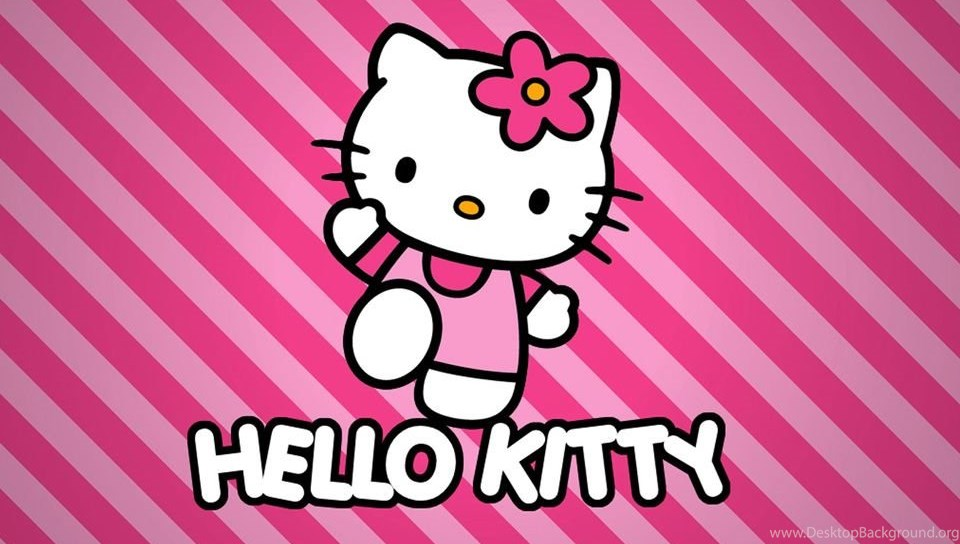 Hello Kitty Wallpaper Android Themes Free Android Games Free