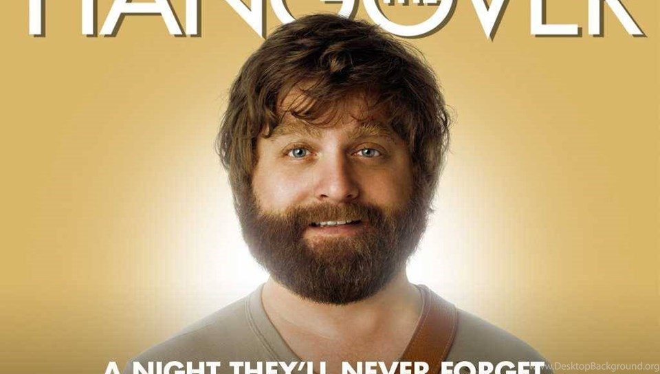 The Hangover Movie Poster Wallpapers Comedy Movies