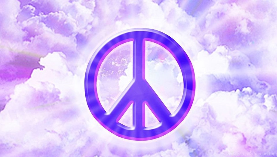 Peace sign wallpaper backgrounds desktop background android voltagebd Gallery