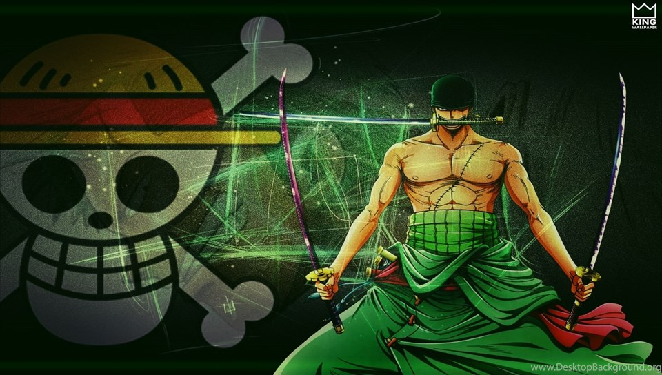 One Piece New World Zoro Computer Wallpapers 10615 Hd Wallpapers
