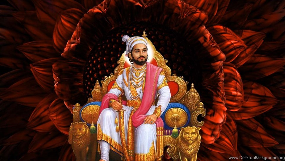 Shivaji Maharaj Photo Free Download: Wallpaper: Shivaji Maharaj Hd Wallpapers Desktop Background
