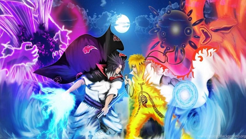 Gambar Wallpapers Animasi Keren Naruto Shippuden Terbaru Kata Android Wallpaper