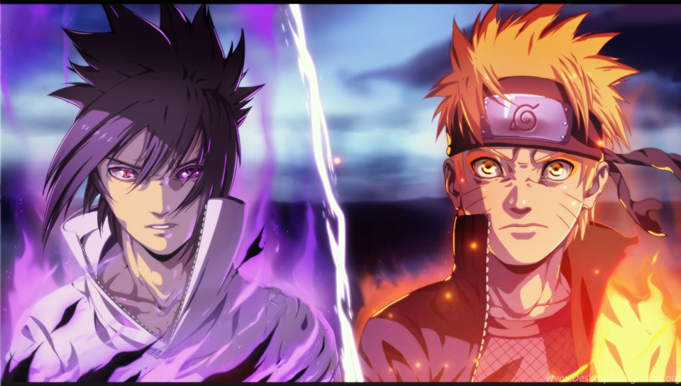 Gambar Sasuke Uchiha Wallpapers Keren Hd Gambar Kata Kata: Gambar Foto Naruto Vs Sasuke Berubah Keren Gambar Kata