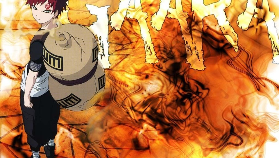 Free Gaara Naruto Anime Wallpapers « Naruto Shippuden