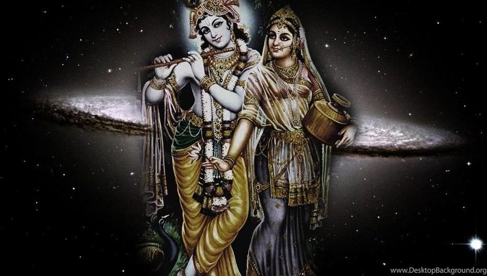 Radha Krishna Desktop Hd Wallpapers Desktop Background