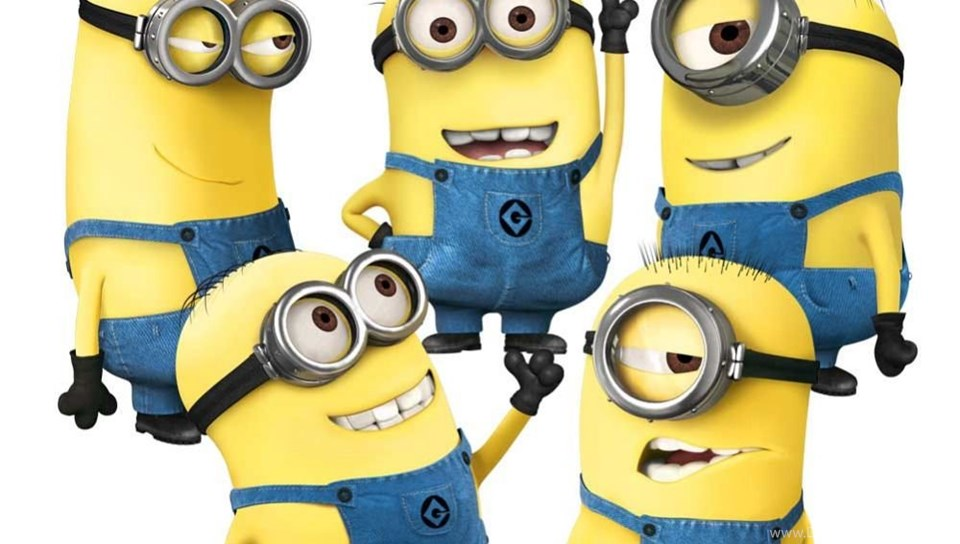 Despicable Me Minions Wallpapers Wallpapers Cave Desktop Background