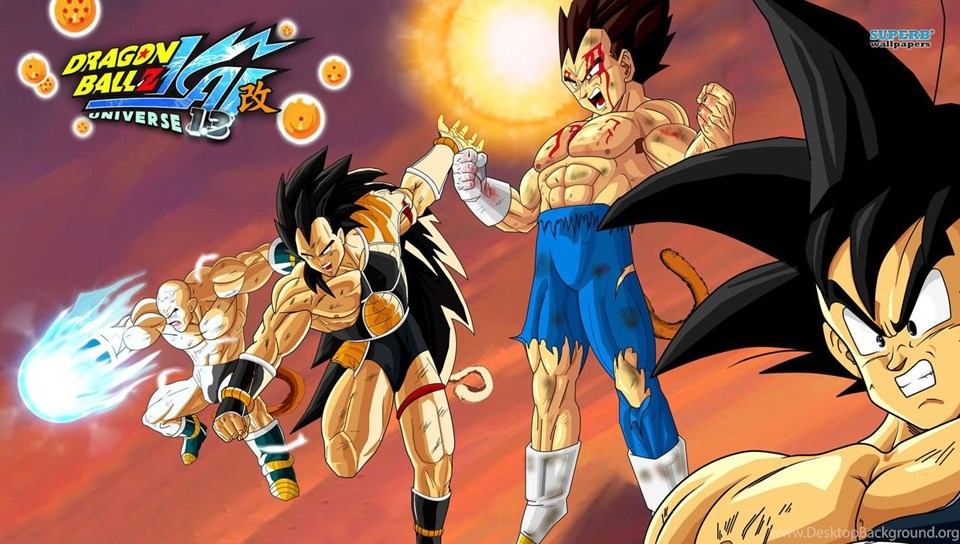 Dragon Ball Z Wallpapers Anime Wallpapers Desktop Background