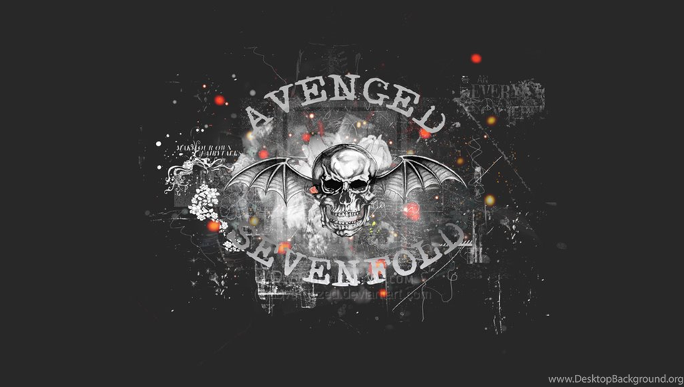 Avenged sevenfold backgrounds wallpapers cave desktop background desktop background exif data voltagebd Gallery