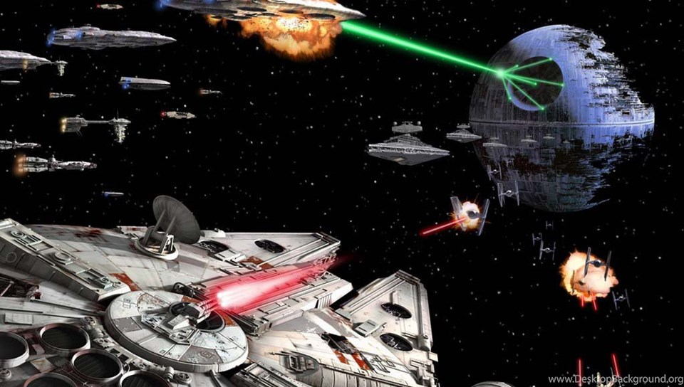 482703 wallpapers star wars death star spaceship battle for