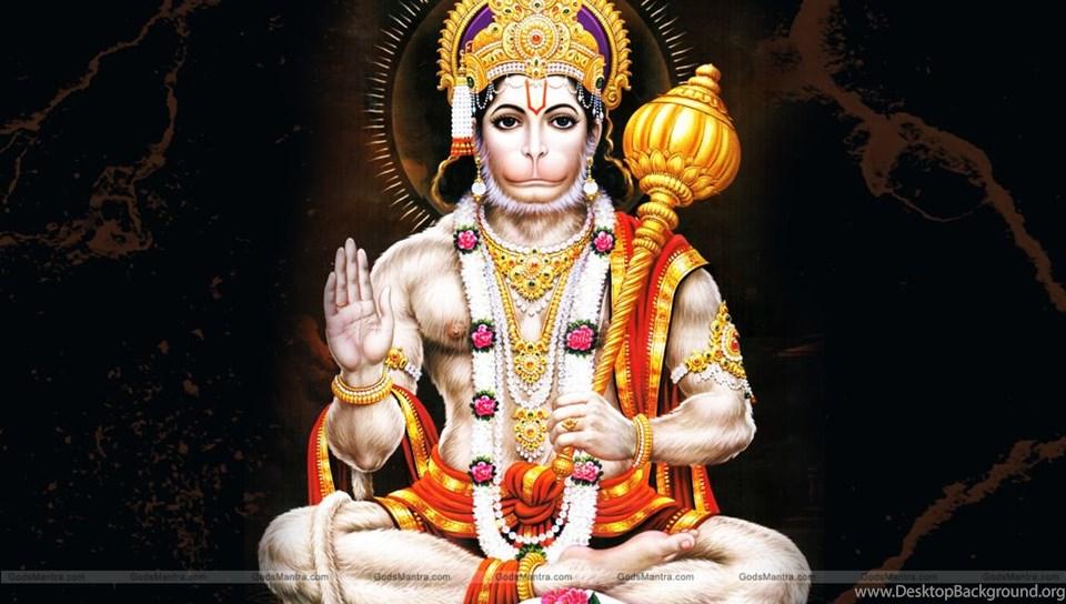 Wallpapers God Hanuman Wallpapers Hd Base Desktop Background