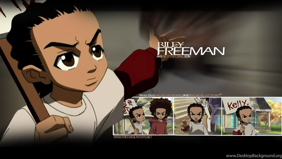537720 huey freeman only speaks the truth the