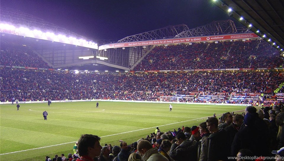 Old Trafford Wallpaper Football Pictures And Photos Desktop